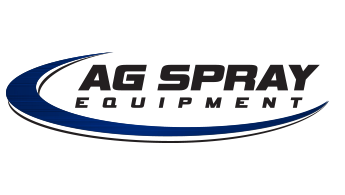 AG Spray Logo