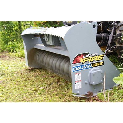 72IN BRUSH MULCHER
