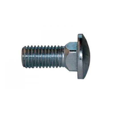BOLT 5/8-11X1-1/2 CARRIAGE 5ZP