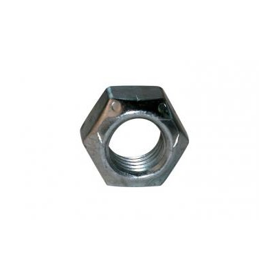 NUT 5/8-11 HEX-TOP-LOCK ZP