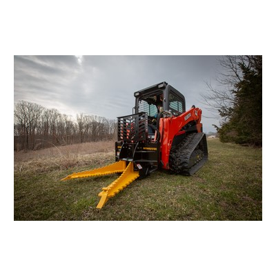 INTIMIDATOR PULLER-SKID-STEER-SIDE TEETH