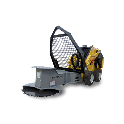 T508 MINI SSL MANUAL ROTATION TREE SAW