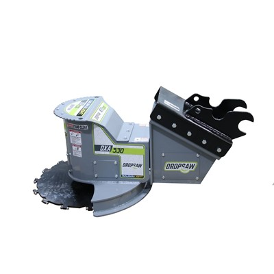 T530G 180° EXC ACTUATOR TREE SAW