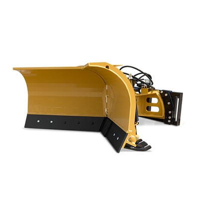 "108"" 6-WAY SNOW BLADE (LESS FRAME)"