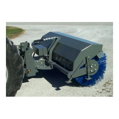 RMB-325PW 5FT BROOM