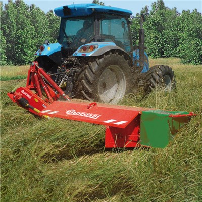 3 PT DISC MOWER CONDITIONER DMC6-3 BLADE