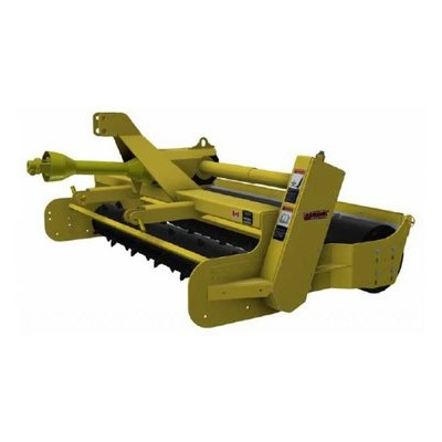 72IN Rotogroomer - Cat I, 540 RPM