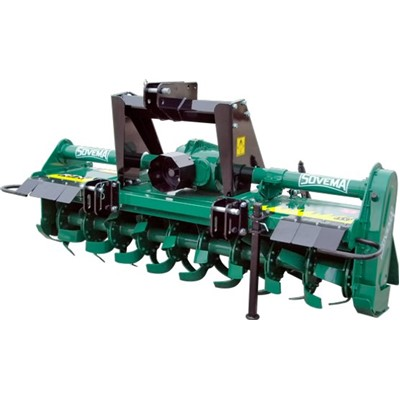 80IN TILLER-540RPM-GREEN