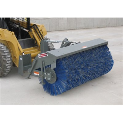 SSMB-326PW 6FT SS BROOM
