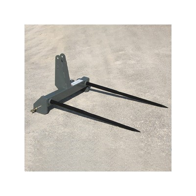 "HS-3000 DUAL BOLT-IN SPEARS WITH, 42"" US"