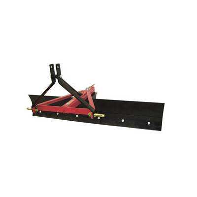 6-FT ECONOMY REAR BLADE FOR 3-PT HITCH C