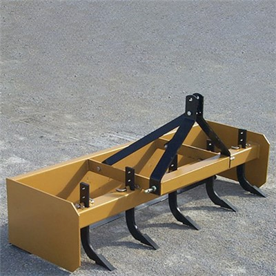 5-FT STD (4 SHANKS) FOR TRACTORS 20-32 H